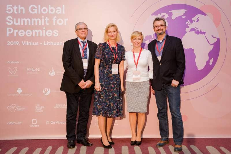 5th Global Summt for the Preemies