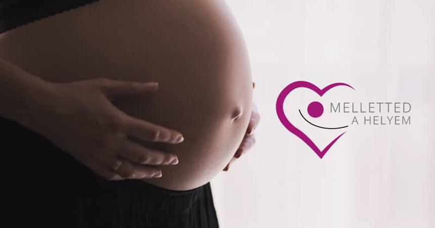 A terhesség hete